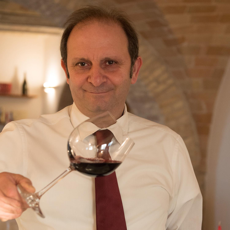 Gabriele Ruffini - Maître, Sommelier