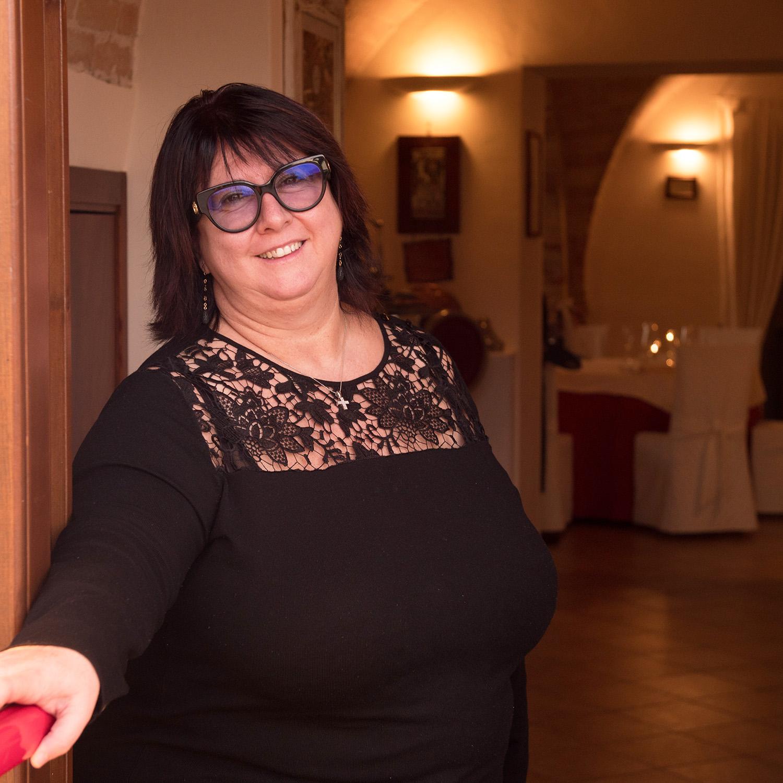 Laura Del Vinaccio